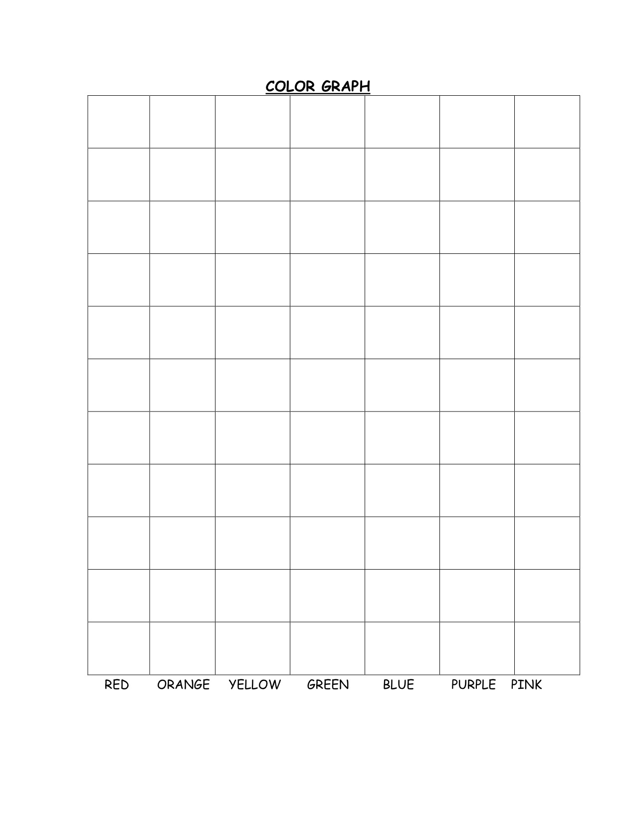 12 Best Images Of Graph Coloring Worksheets Graph Paper