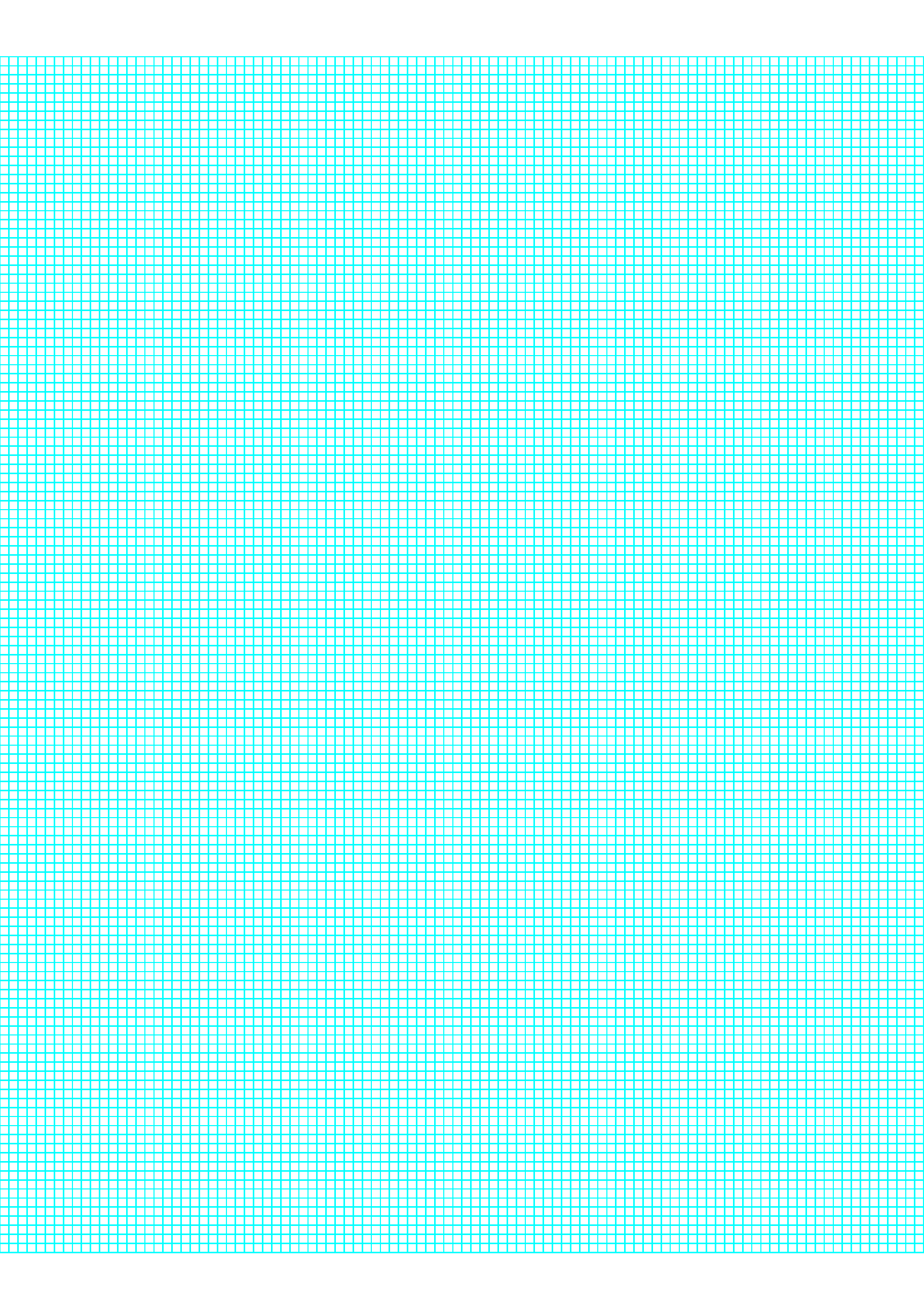 12 Lines Per Inch Graph Paper On Letter Sized Paper Free
