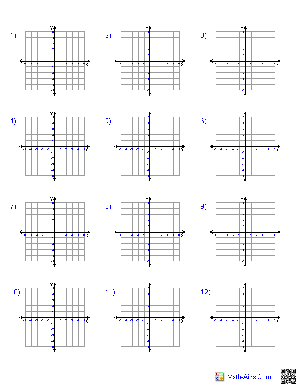 14 Best Images Of 7th Grade Math Worksheets To Print 7th