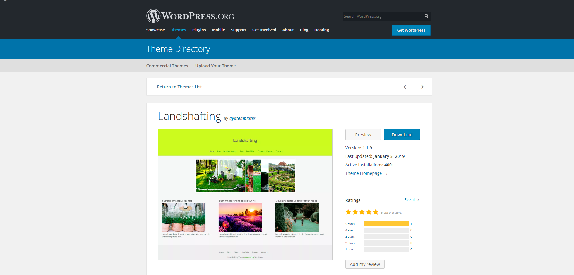 15 Places To Find The Best Free WordPress Themes