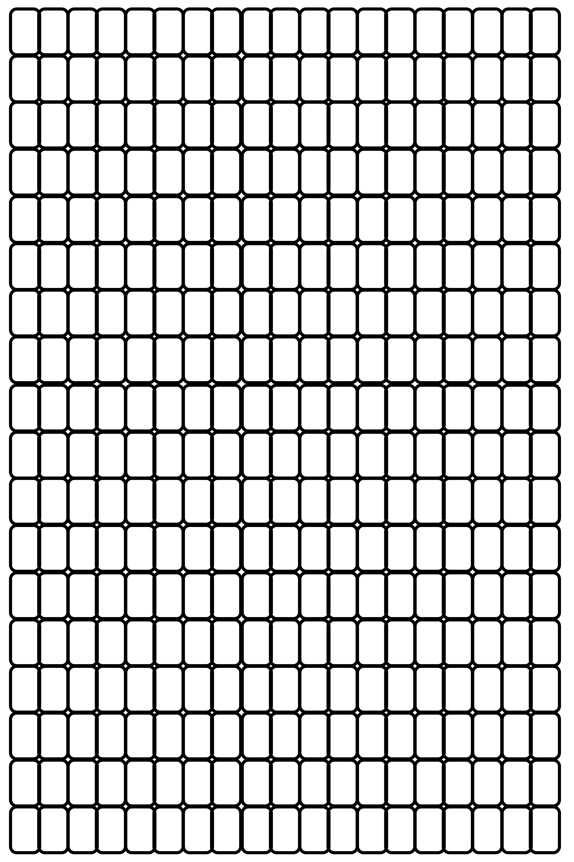 4 Seed Bead Graph Paper Template Free Graph Paper Printable