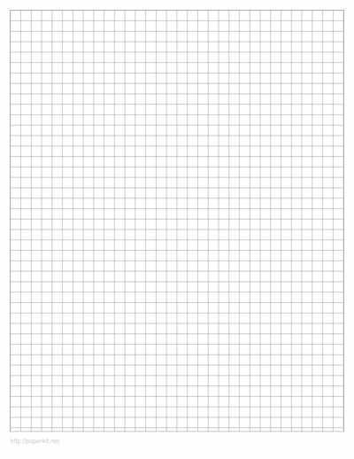 5 Best Images Of Printable Grid Paper 8 5 X 11 1 8 Graph