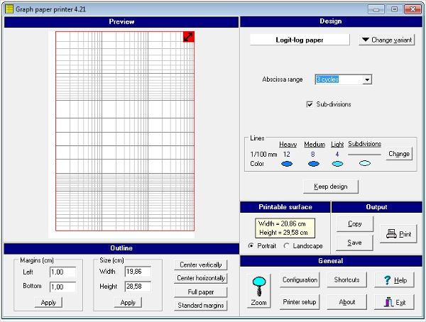 6 Best Graph Paper Print Software Free Download Reviews