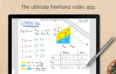 Deal 10 Freehand Note Taking App Penbook Once Again Free