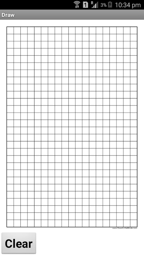 Draw On A Graph Paper For Android Free Download And