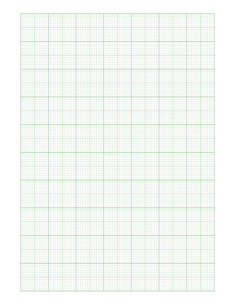 File Graph Paper Inch Green Letter svg Wikimedia Commons