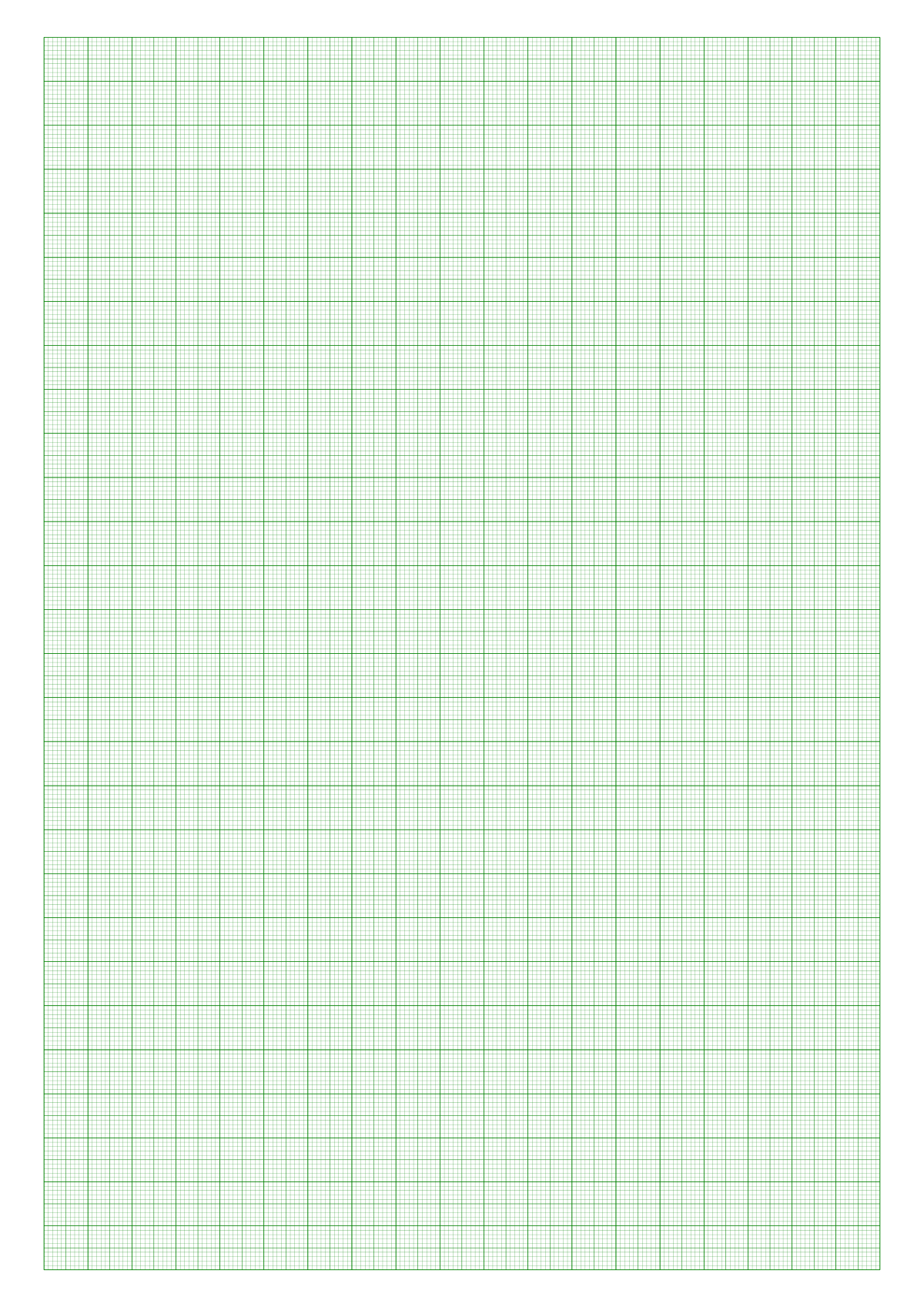 File Graph Paper Mm Green A4 svg Wikimedia Commons