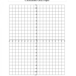 Free Blank Printable Graph Paper For Maths In PDF Word