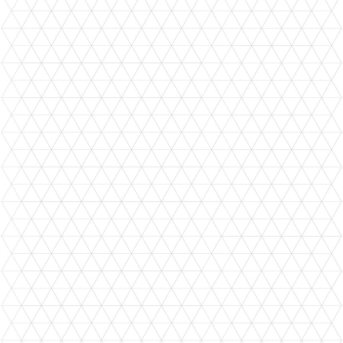 Free Equilateral Triangle Graph Paper The Quilter s Planner