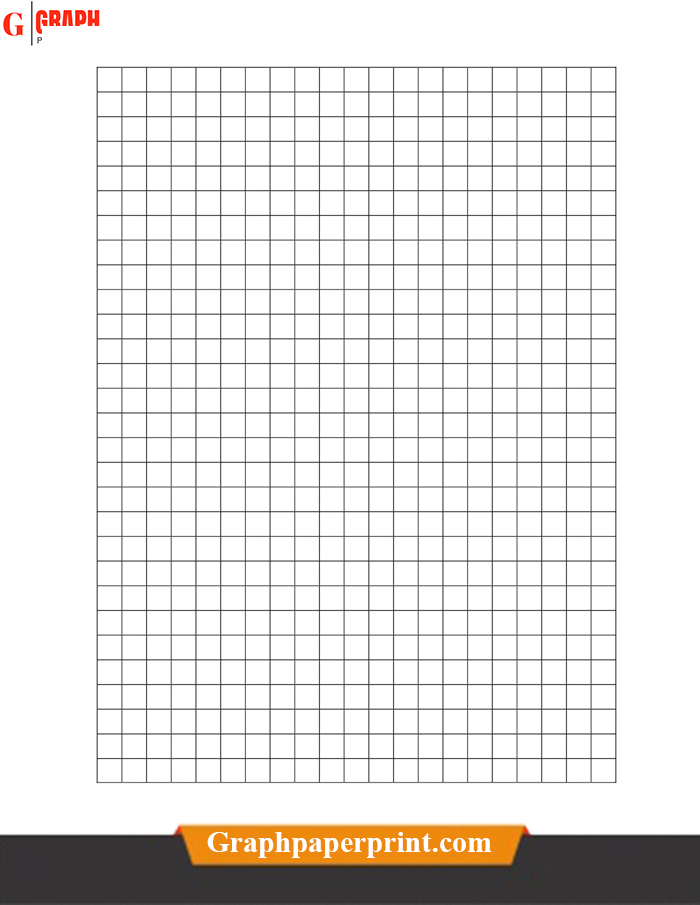Free Online Printable Graph Paper Template In PDF
