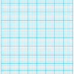 Free Printable Engineering Graph Paper Templates Free