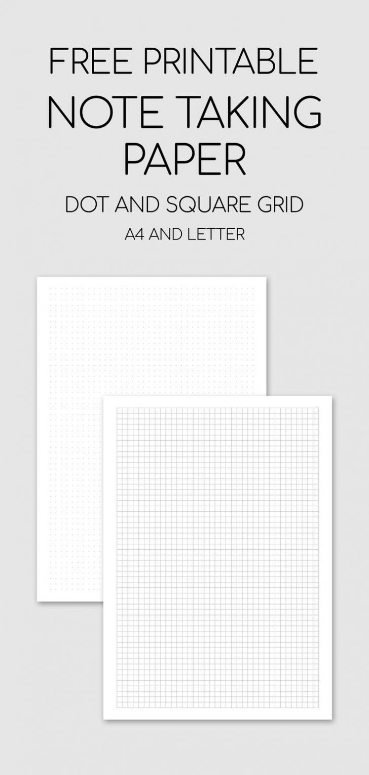 Graph Paper For Hand Lettering Printable