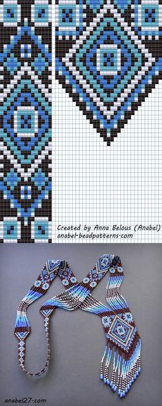 Free Printable Seed Bead Patterns Rosette Graph Paper