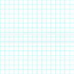 Graph Paper 1mm Non Repro Blue Grid A2 70gsm Packet Of 10