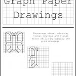 Graph Paper Drawings Your Therapy Source