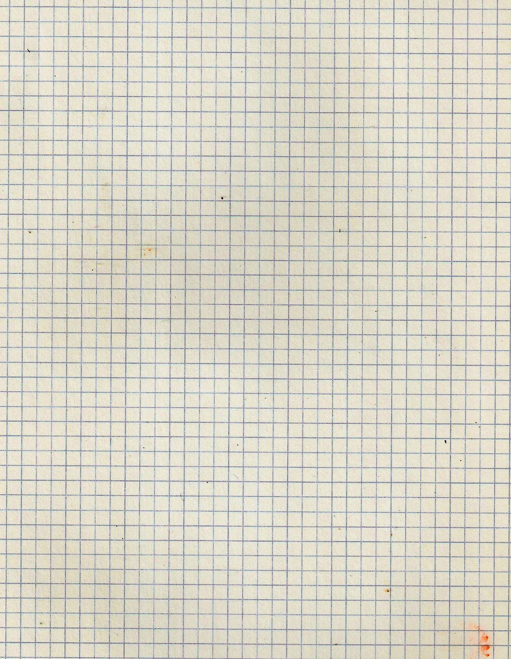 Graph Paper Paper Texture Writing Paper Template