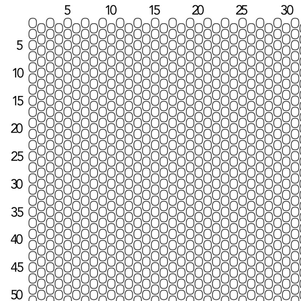 Graph Paper Template With X Y Axis For Graph Paper