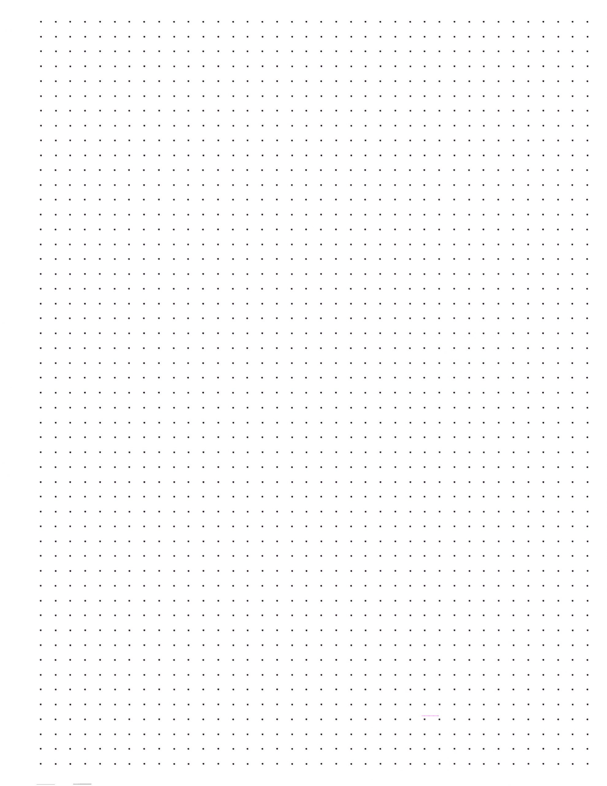Happy Planner Graph Paper Printable | Printable Graph Paper