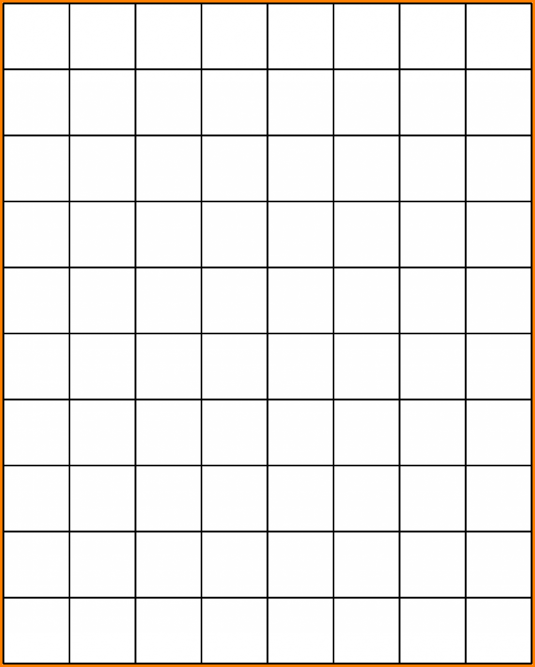 Large Graph Paper Printable Room Surf