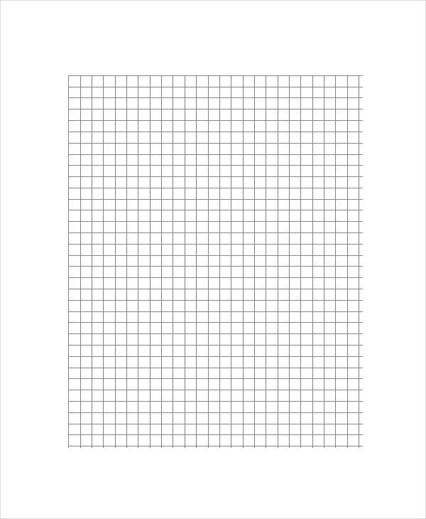 Lined Paper Templates 6 Free Word PDF Documents