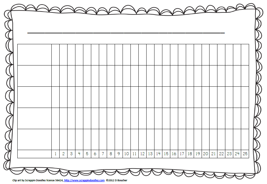 More Options For Daily Graphing Math Coach s Corner