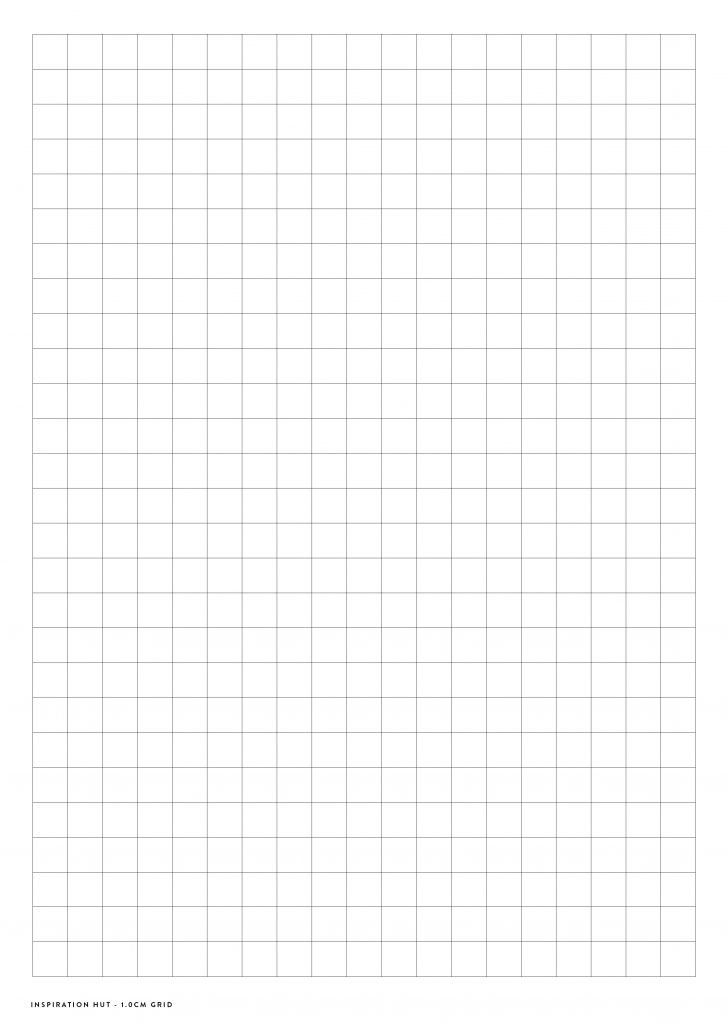 Free Printable Graph Paper Full Page