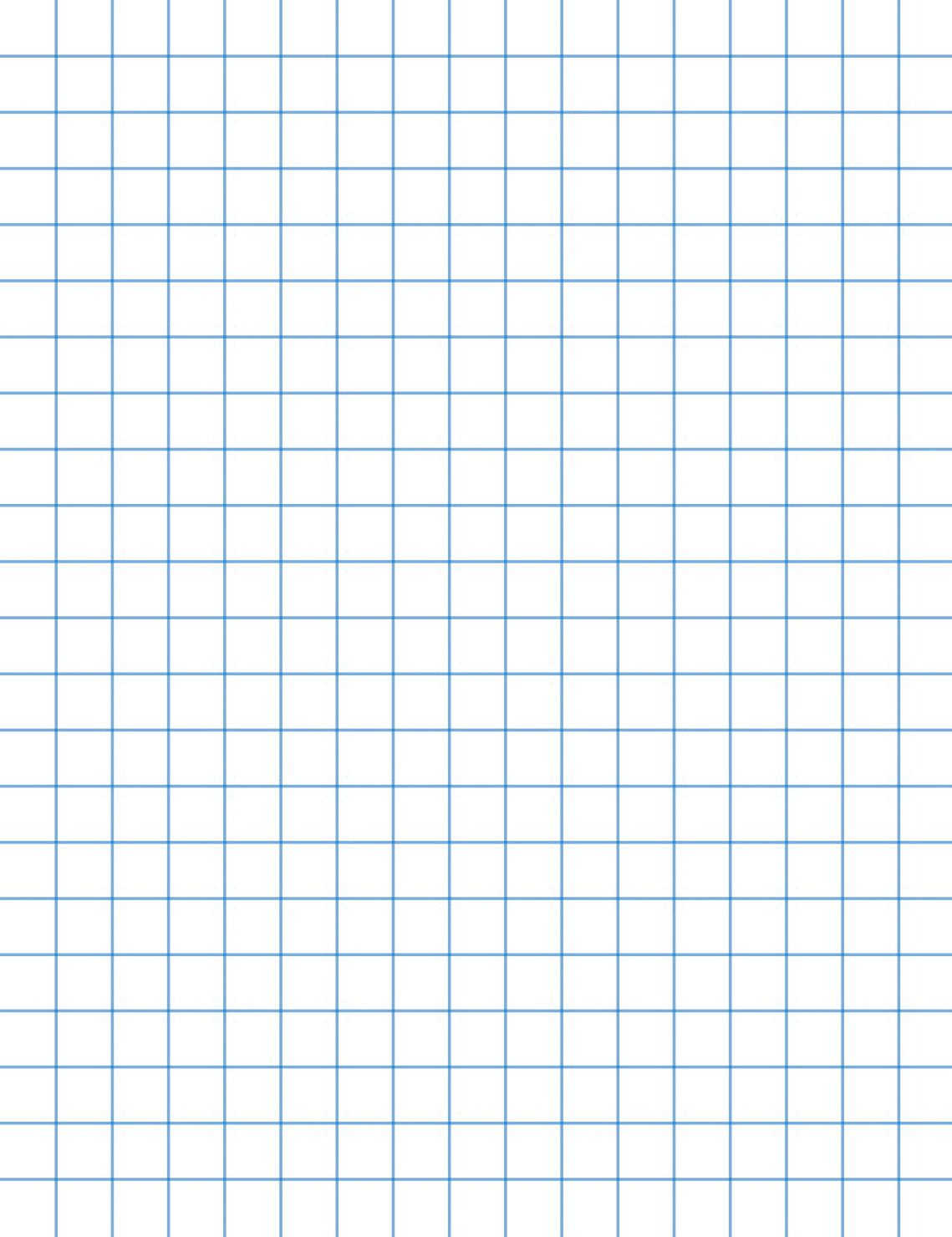 Printable Graph Paper 8 1 2in X 11in Printable Graph Paper