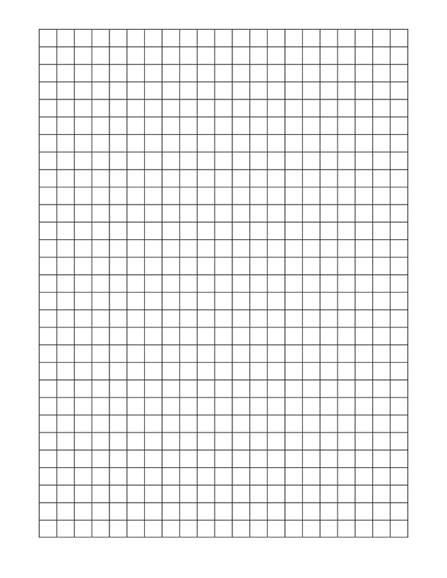Printable Graph Paper Full Page Google Search