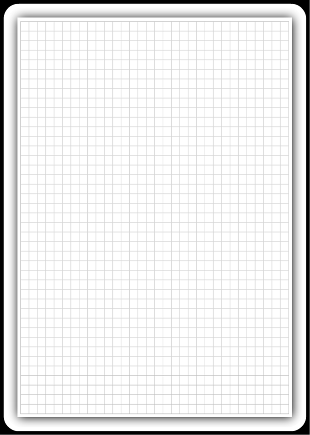 Printable Graph Paper PDF Template Excel Word Templates