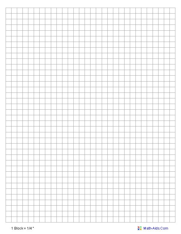 Standard Graphing Paper You May Select Either 1 10 1 4 3