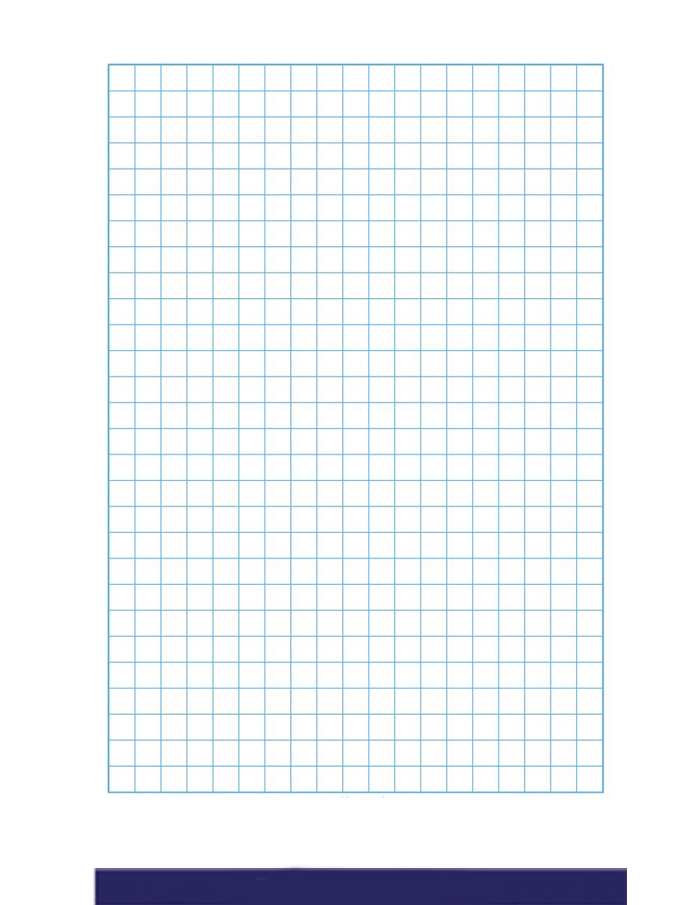 What Are The Different Size Of Graph Paper Free Graph